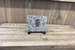 Petite plaque granit Tarn