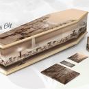 Cercueil Personnalisé City