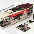 Cercueil Personnalisé Tradition-Taurine