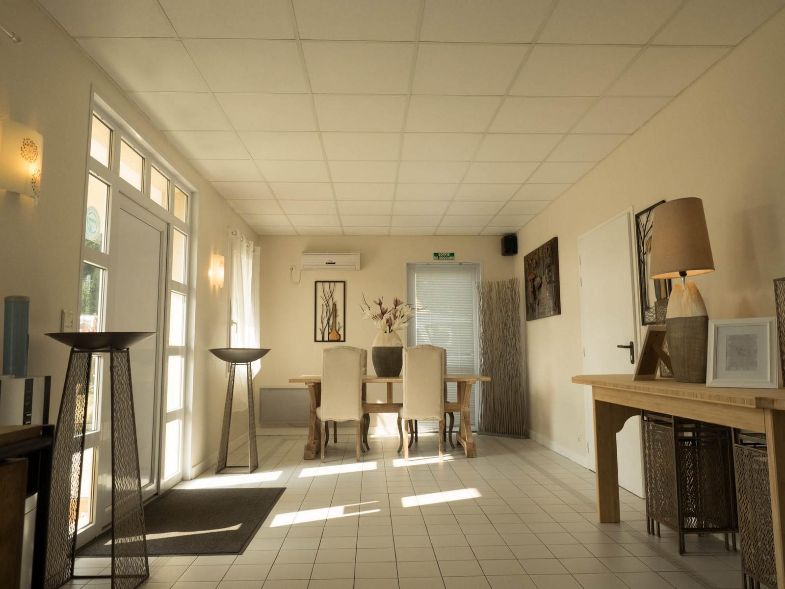 Chambre Funéraire  Pompes Funèbres Marbrerie Authier